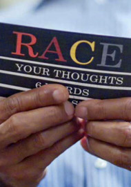Visit The Race Card Project